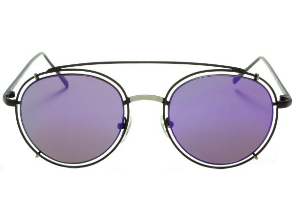 Slnečné okuliare Eleven Miami 2576 Purple