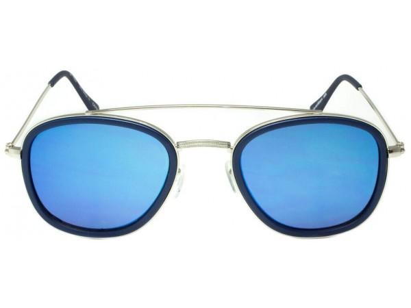 Slnečné okuliare Eleven Miami 2609 Silver-1