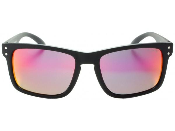Slnečné polarizačné okuliare Floats F4180 Red