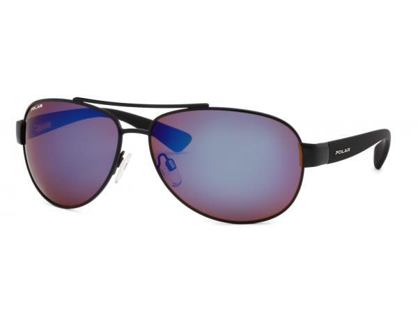 Slnečné okuliare POLAR 716 Black