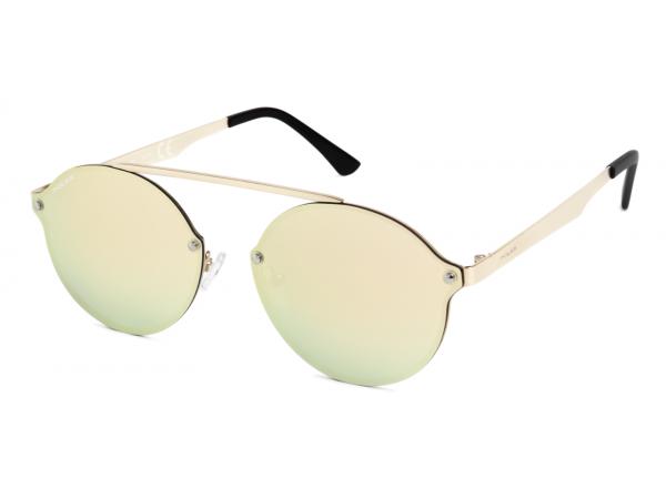 Slnečné okuliare POLAR Madison Gold