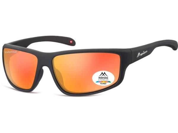 Športové slnečné okuliare polarizačné SP313D