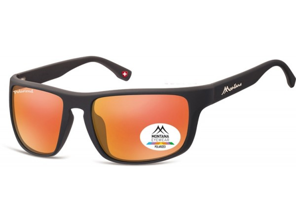 Športové slnečné okuliare polarizačné SP314D