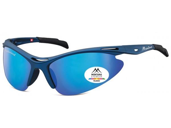 Športové slnečné okuliare polarizačné SP301B