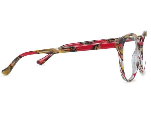 Dámske dioptrické okuliare Stella Gold -b