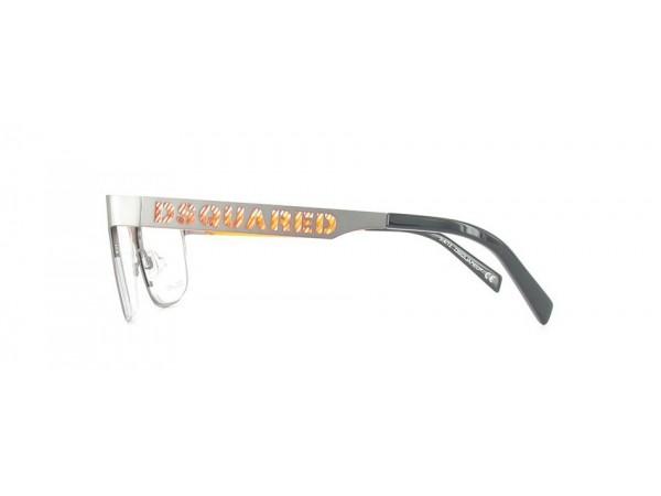 Unisex dioptrické okuliare DSQUARED2 DQ5097-3