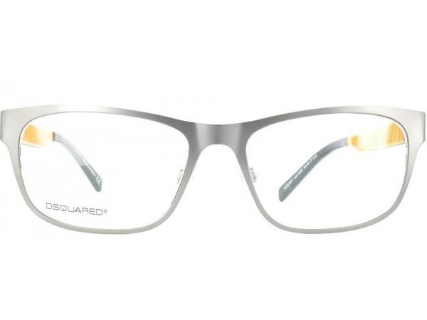 Unisex dioptrické okuliare DSQUARED2 DQ5097-2