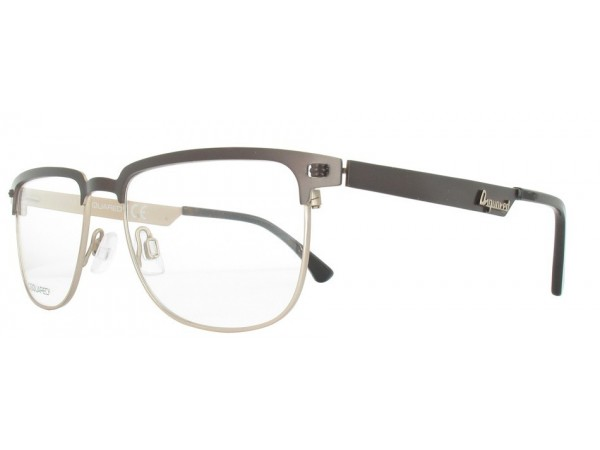 Pánske dioptrické okuliare DSQUARED2 DQ5111