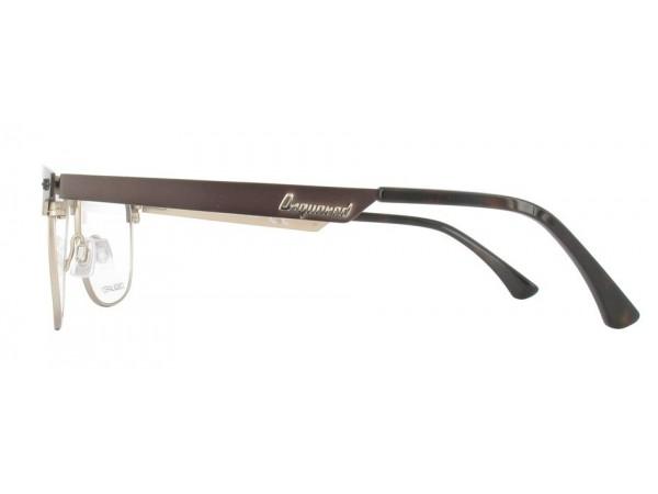 Pánske dioptrické okuliare DSQUARED2 DQ5111-3