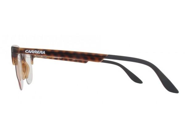 Unisex dioptrické okuliare Carrera CA 5543 -b