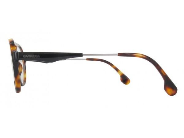 Unisex dioptrické okuliare Carrera CA 137V -b