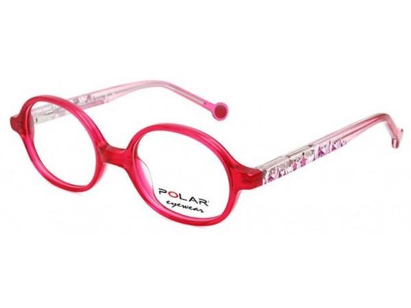 Detské okuliare POLAR Young 20 08