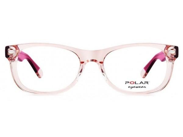 Detské okuliare POLAR Young 42 08