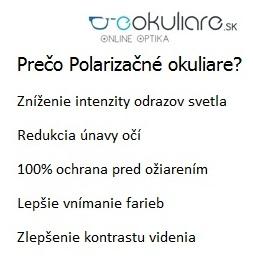 5 dovodov pre polarizacne okuliare