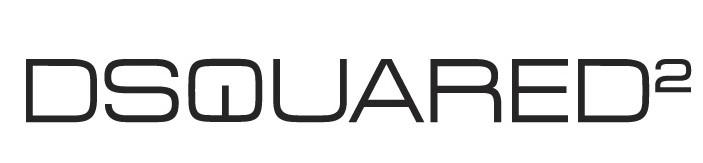 Logo DSQUARED2 - eOkuliare.sk
