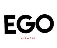 Slnečné okuliare EGO