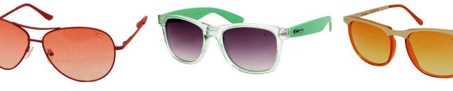 Slnecne okuliare leta 2013