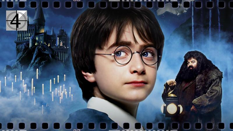 Harry Potter - okuliare vo filme