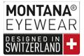 Okuliare Montana Logo