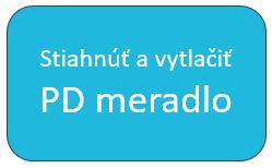 PD meradlo