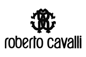 Logo Roberto Cavalli