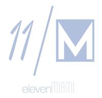 Slnečné okuliare ELEVEN Miami