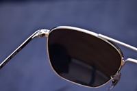 Slnecne okuliare Aviator
