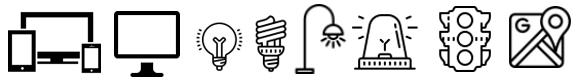 zdroje umelého osvetlenia
